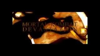 Mortal Kombat/Смертельная Битва 2014 трейлер