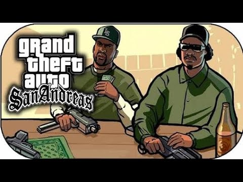 HOW TO DOWNLOAD GTA SAN ANDREAS FREE FOR ANDROID (OFFICIAL GAME) - links in description - 동영상