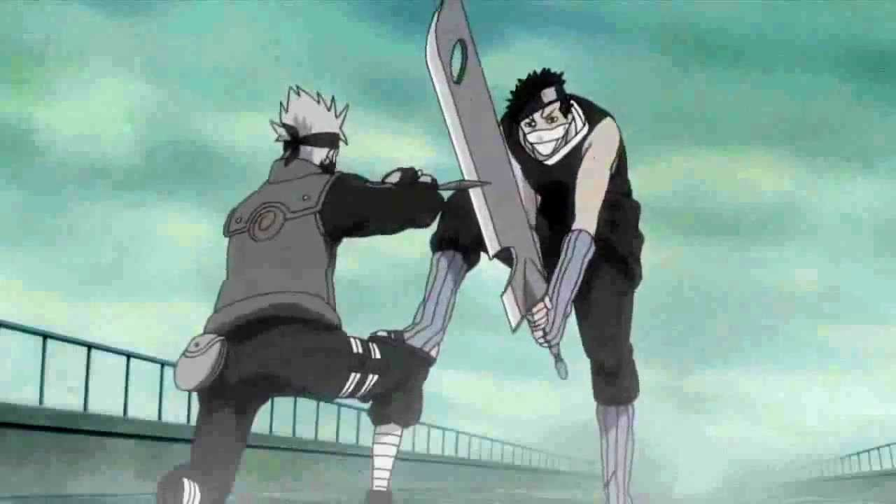 Image result for zabuza hd