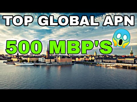 Ma Pa WoW Ka Sa Sobrang Bilis! With Proof! Top Global Apn | Android & IOS