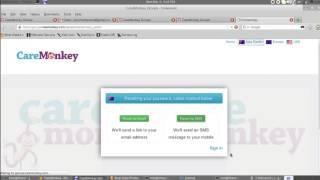 Premium White Pages Auth Reset Password - YT