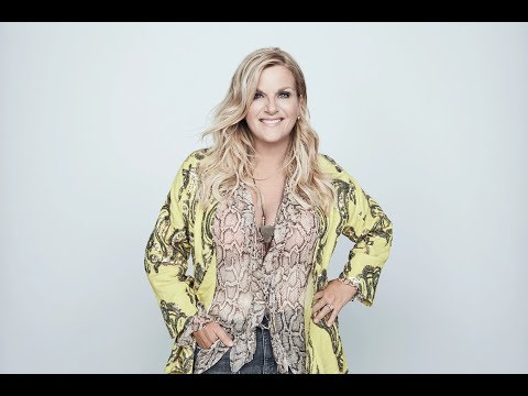 Ken Andrews - NEW VIDEO: Trisha Yearwood's Every Girl In This Town