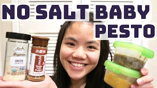 How to Make Baby Food without Salt
