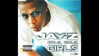Jay-Z - Girls, Girls, Girls (Music Video)