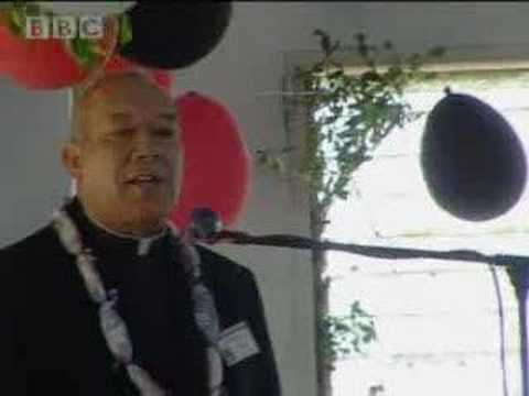 Taste of Tonga - world food and cooking - BBC
