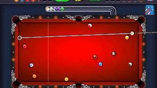 8 Ball pool Tokyo 5k