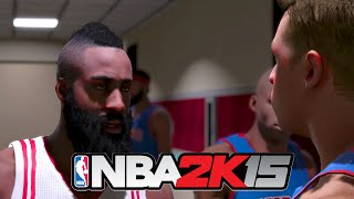 "NBA 2K15 PC MY CAREER! #17 ""CRAZIEST ENDING!"" w/TBNRkenWorth 