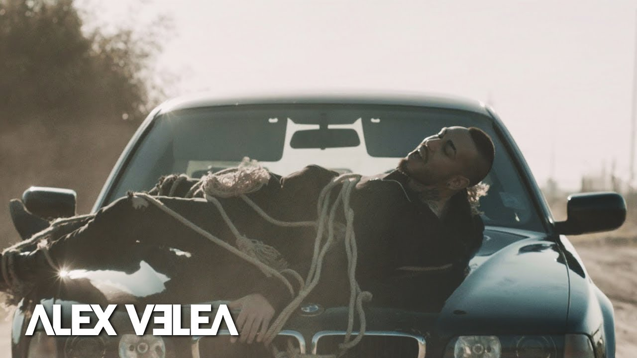 Alex Velea - Tiki Taka | Videoclip Oficial