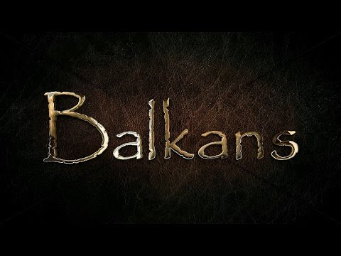 """Balkaning"": Travel in Balkans"