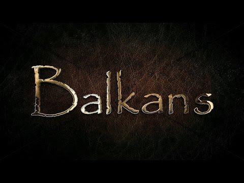 """Balkaning"": Travel in Balkans"