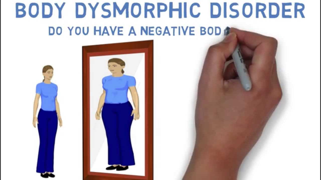 prozac for body dysmorphic disorder