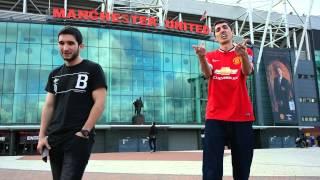 Zhor por el mundo (Con AJ)   Manchester (Estadio de Old Trafford)   Ep 8.