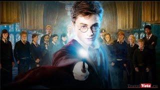 Как изменились актеры из Гарри Поттера