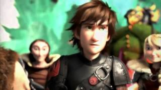 httyd - the coversation texas (amv)