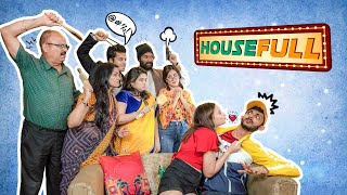 HOUSEFULL || Swagger Sharma