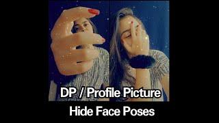 Hide Face Pose How To Pose For Photoshoot Santoshi Megharaj