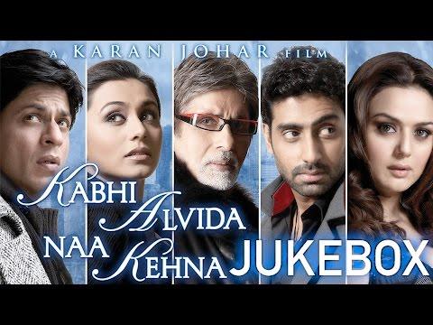 Kabhi Alvida Naa Kehna | Audio Jukebox