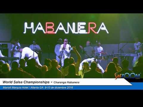 Concierto Charanga Habanera (World Salsa Championships)