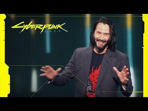 Cyberpunk 2077 — Xbox E3 2019 Briefing