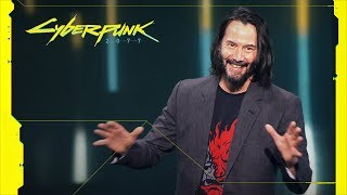 Cyberpunk 2077 - Xbox E3 2019 Briefing