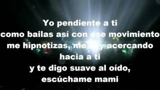 Nicky Jam Ft Daddy Yankee Hasta El Amanecer Letra Oficial.mp3