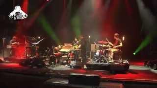 Yann Tiersen - Palestine (Live) @ Music Wins Festival 2014