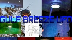 The gulf breeze ufo sightings
