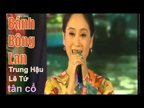 Bánh Bông Lan (Tân cổ) - Trung Hậu và Lê Tứ [Live] Festival Nha Trang 8/7/2014