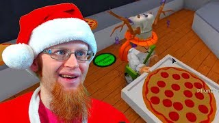 YA WANT SUM PIZZA?? € 20 € Roblox - Pizza Factory Tycoon