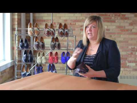 Sebago Product Video: Featuring Classic