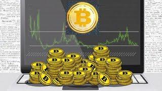 Криптовалюты поглотят финансовый мир