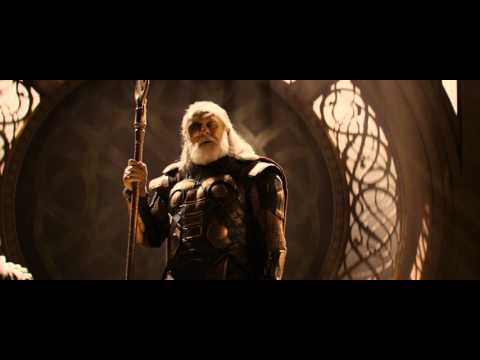 Thor The Dark World - Beginning and End  HD   1080p streaming vf