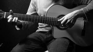 Last Christmas Guitar Cover (Cordoba GK Studio Lefthand) - Rocktempel
