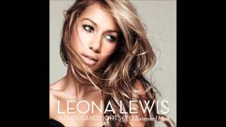 Leona Lewis - A thousand lights (ILO Extended Version Mix)