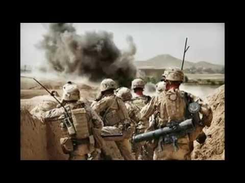 United States Marine Corps infantry.