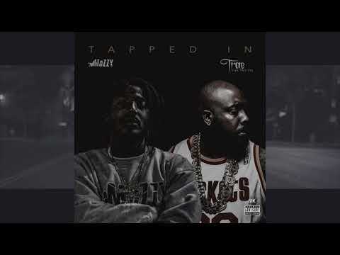 Mozzy & Trae Tha Truth ● 2017 ● Tapped In (FULL ALBUM)