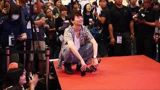 2019 漫畫博覽會 - Netflix 木村良平 X Ultraman 見面會 - - 巴哈姆特 GNN 木村良平 検索動画 5