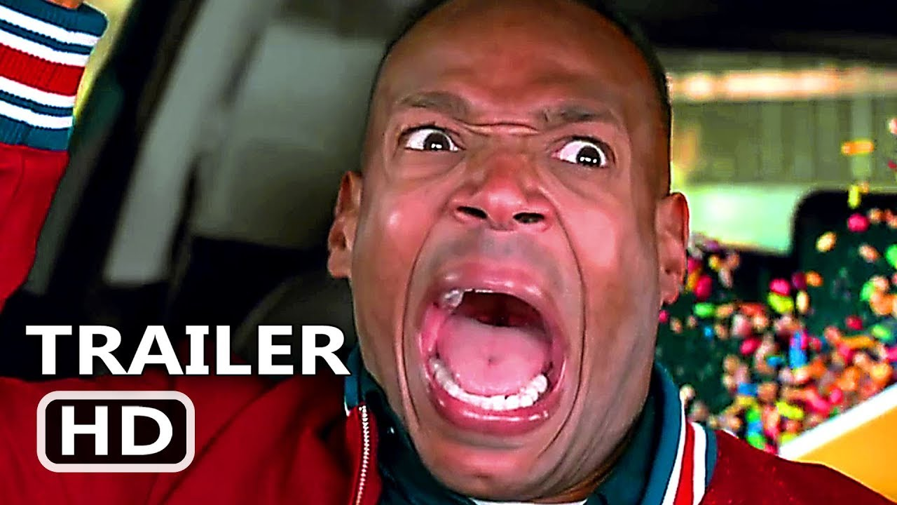 SEXTUPLETS Trailer (2019) Marlon Wayans, Netflix Comedy Movie