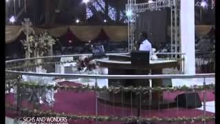 Wonders of The Spoken Word by Pastor E. A. Adeboye