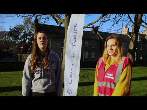 What To Expect From Offer Holder Day - University Of Aberdeen