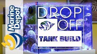 Drop-Off Tank Build #12: THE APEX EPISODE! We Set Up Our Controller, LDK, ATK, & FMK