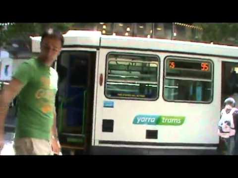 Melbourne Metropolitan Trams.