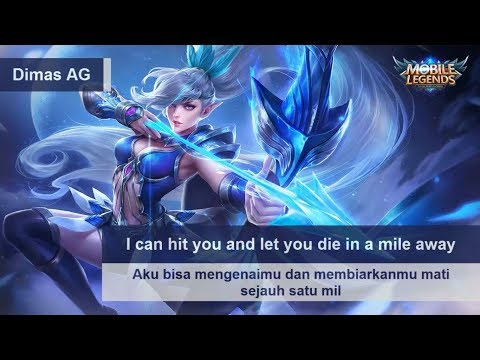 Miya Voice & Quote (Beserta Artinya) | Mobile Legends