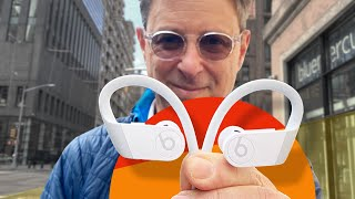 Beats Powerbeats 4 review: Nice upgrade but is it worth it?