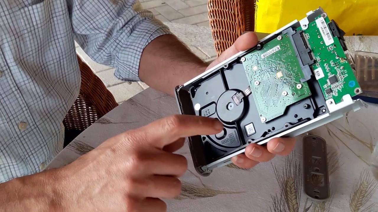 Riparazione hard disk: le 10 cose che i professionisti NON ...