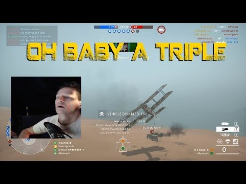 BF1 - Oh Baby A Triple | Mom Get The Camera