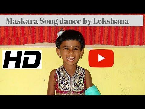 Maskara song dance by Lekshana