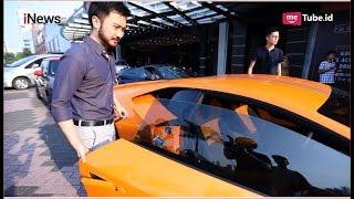 Intip Keseruan Morning Drive Ala Rudy Salim dan Club Mobilnya Part 03 - Jakarta Socialite 06/10