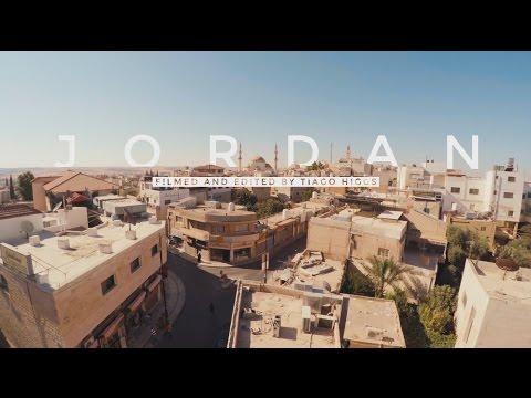 Trip To: Jordan – GoPro 4k