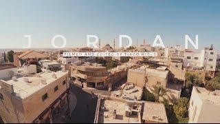 Trip To: Jordan - GoPro 4k
